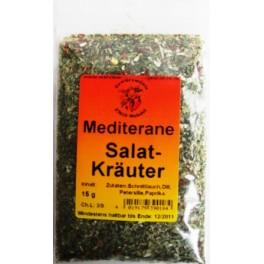 Salatkräuter 15 g Btl.