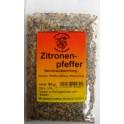 Zitronenpfeffer 40 g Btl.