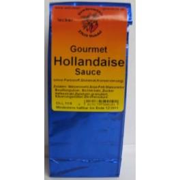 Sauce Hollandaise 250 ml btl., blau