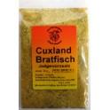 Cux Bratfisch Jodgewürzsalz o. Glutamat 30 g Btl.