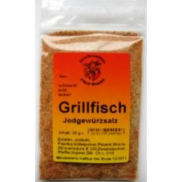 Grillfisch 30 g Btl.