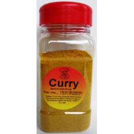 Curry Madras 200 g DS