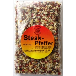 Steak Pfeffer   40 g Btl.