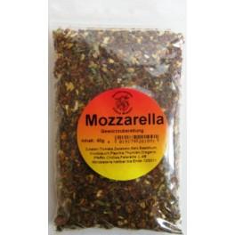 Mozzarella-Tomaten Gewürz  40 g Btl.