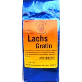 Lachs Gratin 200 ml Btl.,blau