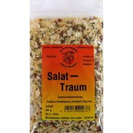 Salattraum 50g Btl.