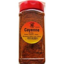 Cayenne Pfeffer 200 g DS
