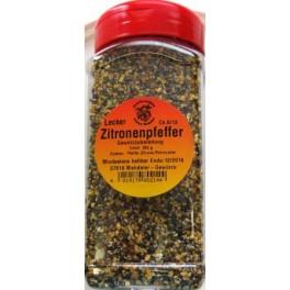 """""""Wehdeler"""" Zitronenpfeffer   250 g DS"""