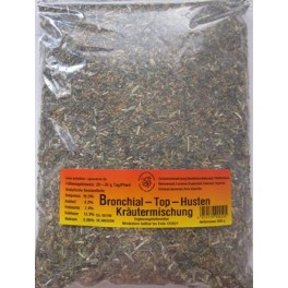 Bronchial-Top Hustenkräuter 1500 g