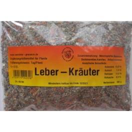 Top Leber Kräuter 500 g