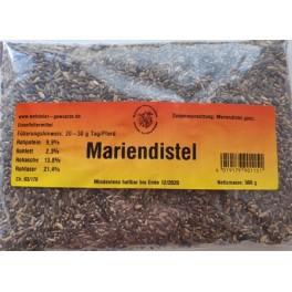 Mariendistel 500 g
