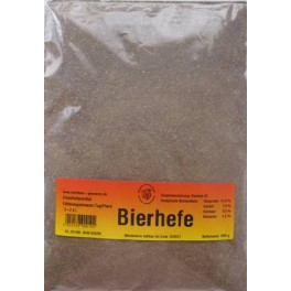 Bierhefe BT 1000 g
