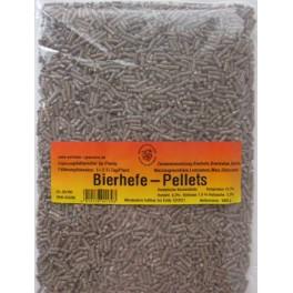 Bierhefe Pellets 1000 g
