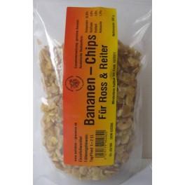 Bananenchips 500 g