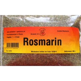 Rosmarin 500 g