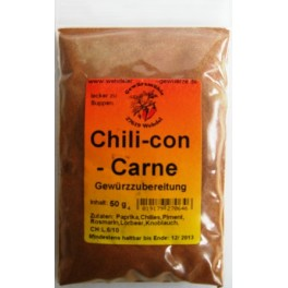 Chilli-con-Carne 50 g Btl.