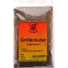 Grillkräuter 70g Btl.