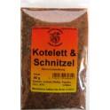 Kotelett- & Schnitzel Gewürz 60 g Btl.