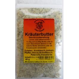 Kräuterbuttergewürz 30 g Btl.